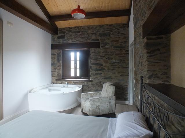 A Corte Veya del castro (Coaña, Asturias)