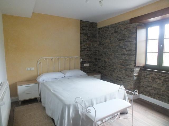 A sala del Castro (Coaña, Asturias)