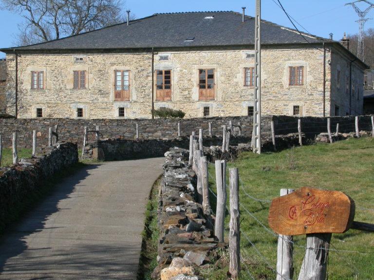 Cabeza da Vila (San Martín de Oscos, Asturias)