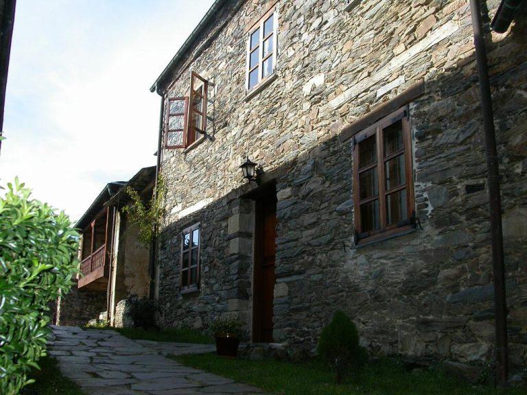 Casa del Forno ( San Martín de Oscos, Asturias)
